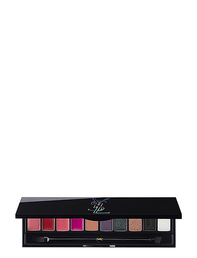 Couture Variation for eyes & lips 5 - 5