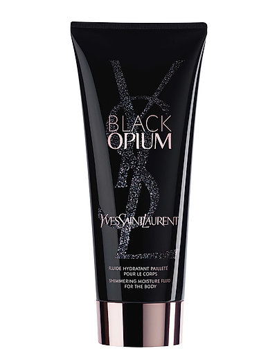 Black Opium Body Lotion 200 ml - CLEAR