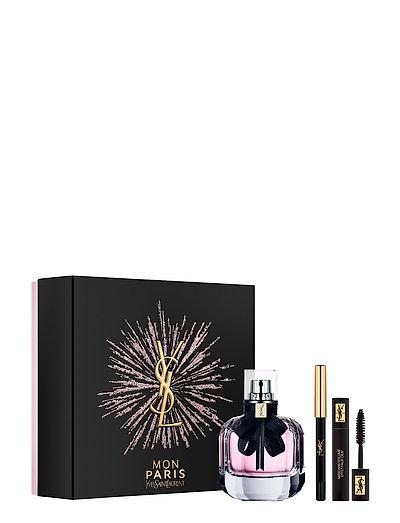Mon Paris Eau de Parfum 50 ml. Christmas Box - BLACK
