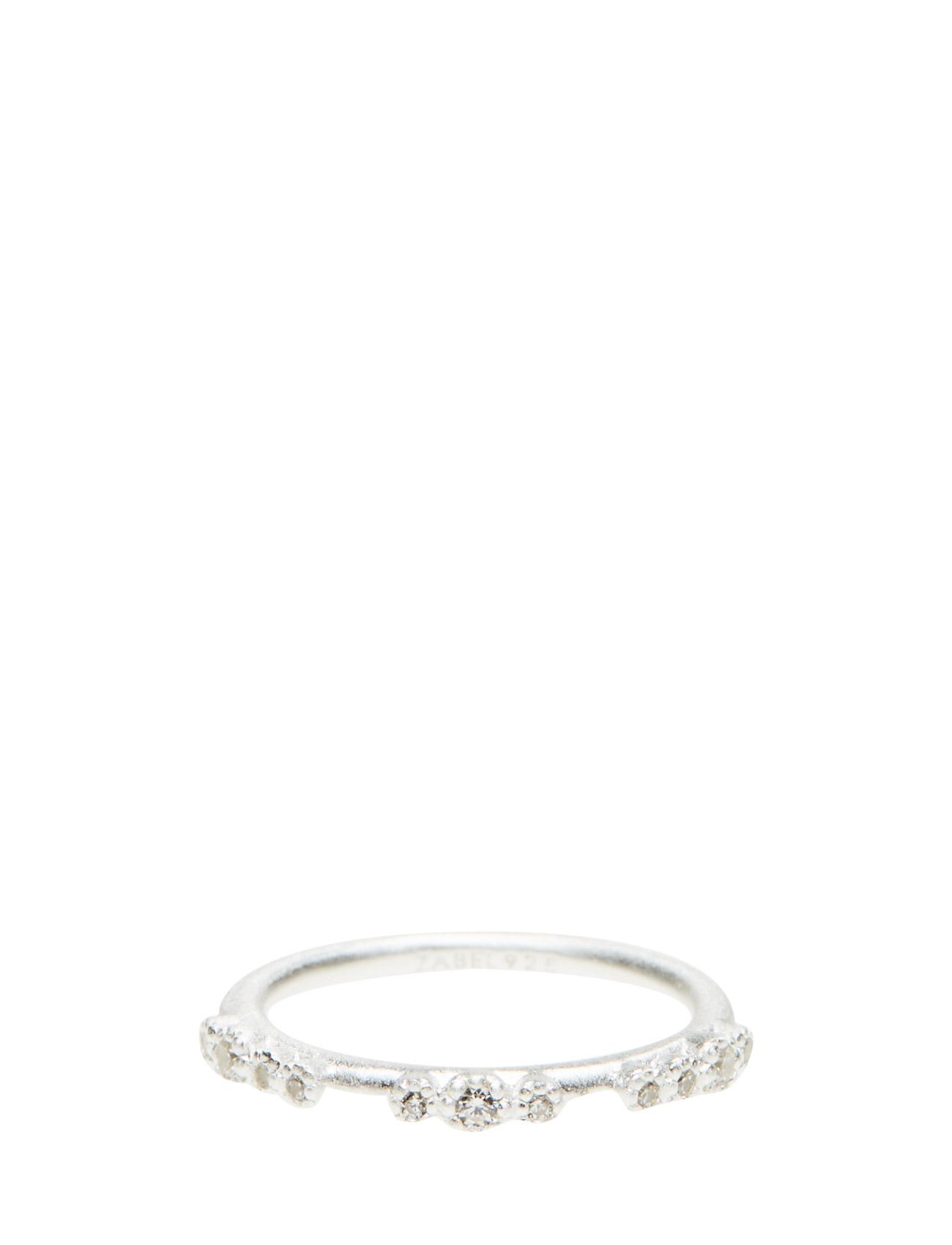 Sakura Zabel Jewellery Smykker til Kvinder i Sølv
