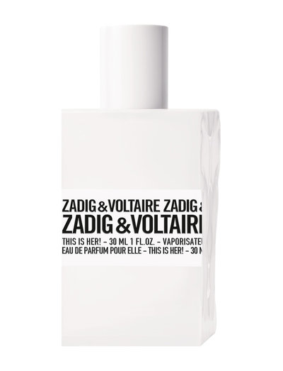 THIS IS HER! EAU DE PARFUM - NO COLOR
