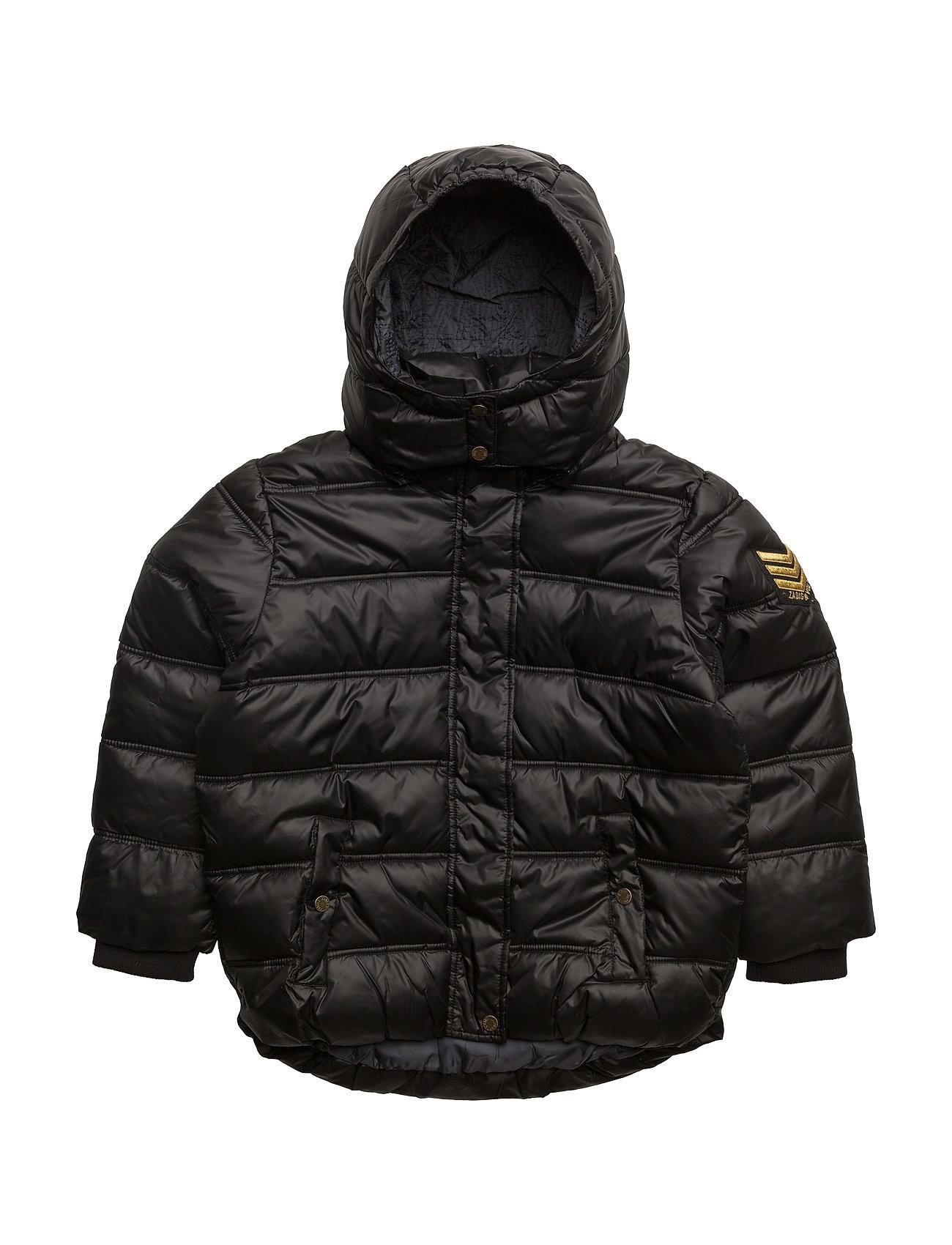 zadig & voltaire – Puffer jacket fra boozt.com dk