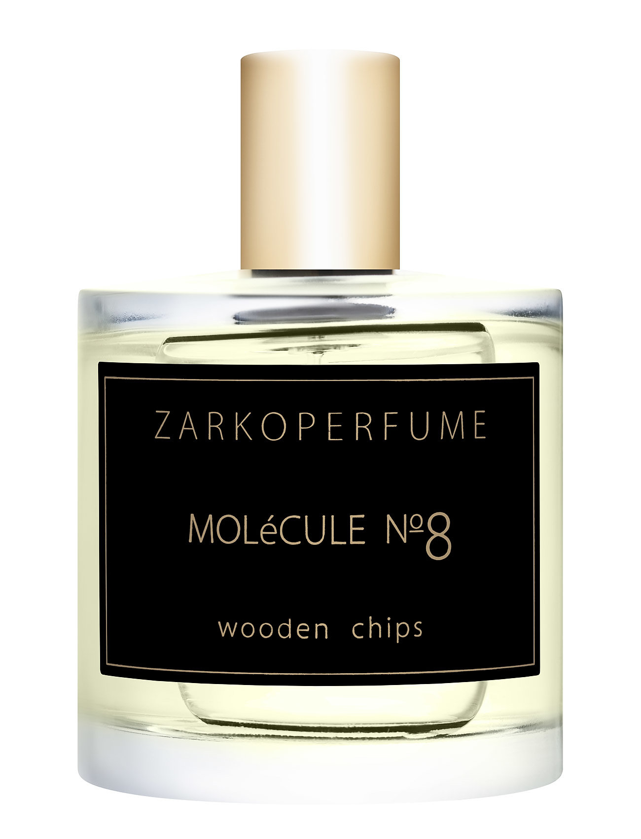 Molã©cule no.8 - eau de parfum fra zarkoperfume fra boozt.com dk