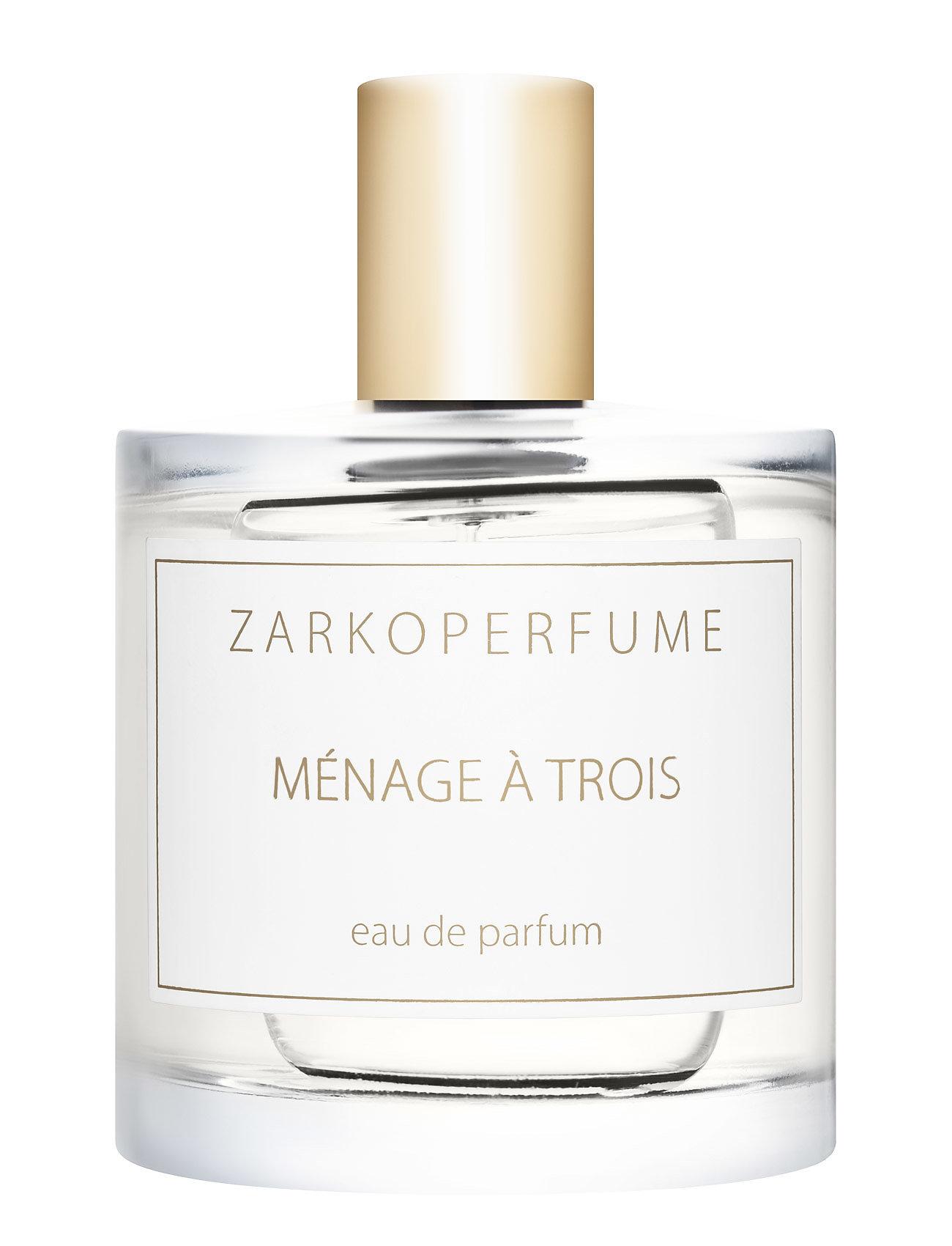 zarkoperfume Mã©nage ã trois eau de parfum på boozt.com dk