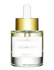 Buddha - Wood Parfume Serum - CLEAR