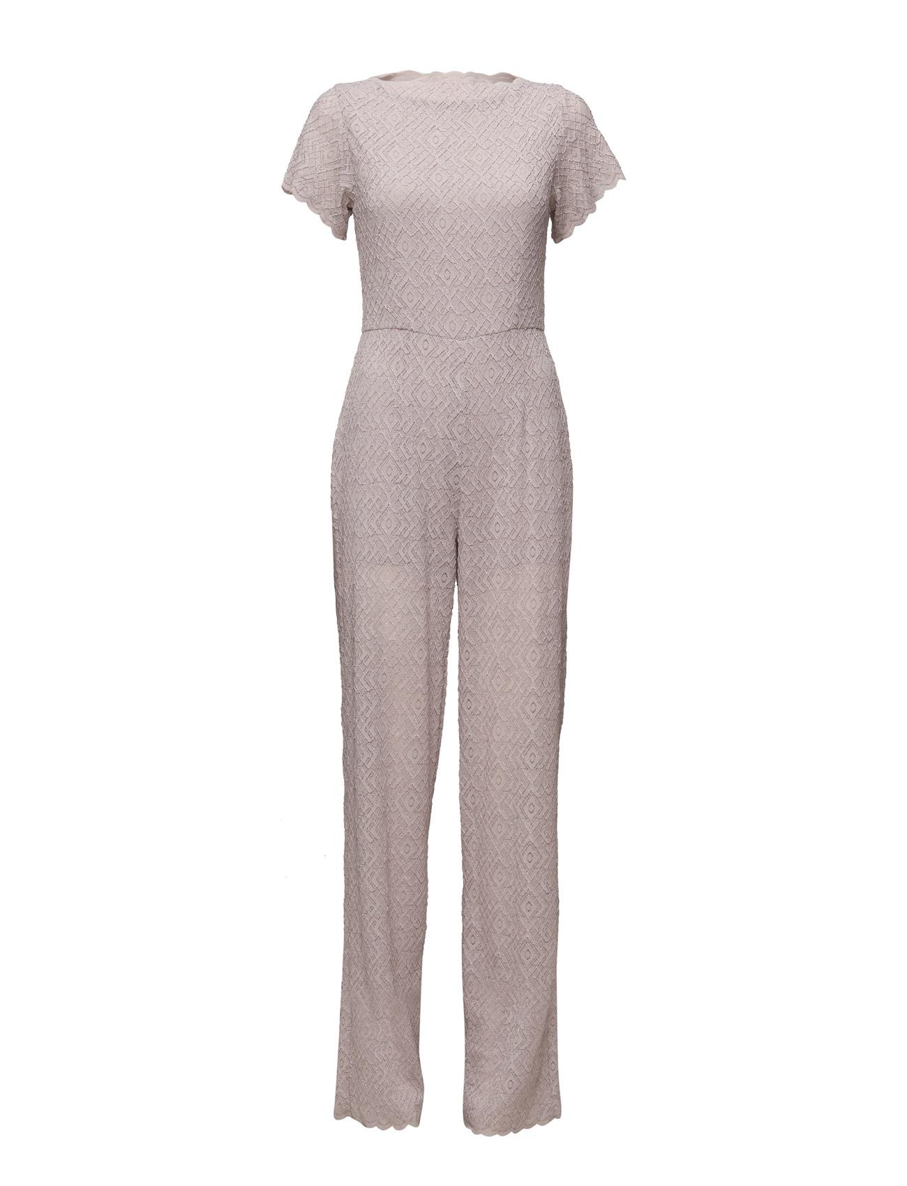 Marsha Jumpsuit Zetterberg Couture  til Damer i